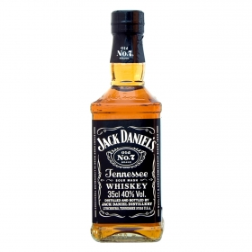 Whisky Tennessee  Jack Daniel's 35 cl.