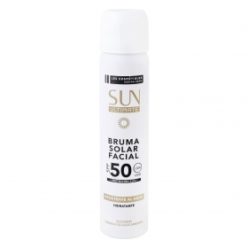 Spray solar bruma facial SPF50