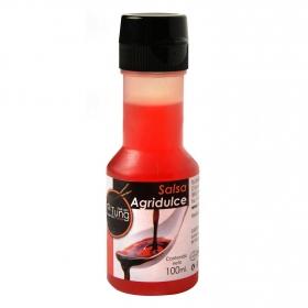 Salsa agridulce Ta Tung envase 100 ml.