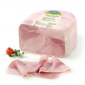 Jamón cocido extra reserva Carrefour Calidad y Origen al corte 150 g aprox