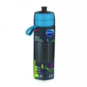 Botella Portáil  BRITA Active 1 - Azul