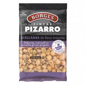 Avellanas de Reus tostadas Pizarro sin gluten
