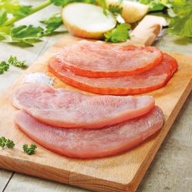 Filete de pechuga de pavo marinada extrafino
