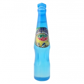 Refresco de frutas silvestres Twist an Drink con gas botella 20 cl.