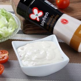 Salsa mostaza y miel con arándanos Prima Flor 250 Ml