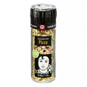 Sazonador para pizza Carmencita 40 g.