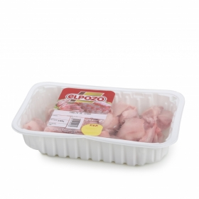 Careta de Cerdo El Pozo 350 g aprox