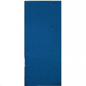 Servilletas 2 capas Celulosa  Azul