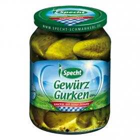 Pepinillos Specht Pickles 720 ml.