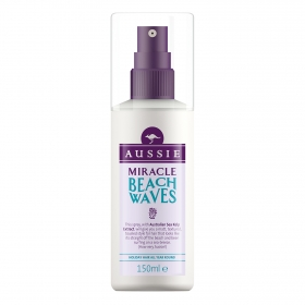 Spray fijador Miracle Beach Waves Aussie 150 ml.