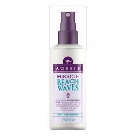 Spray fijador Miracle Beach Waves Aussie 150 ml.