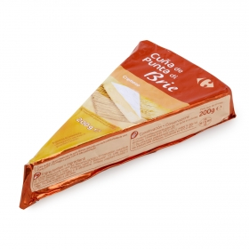 Queso brie 60% M.G Carrefour 200 g