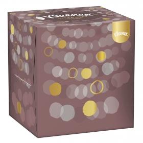 Caja de pañuelos faciales Ultra Soft Kleenex 56 ud.