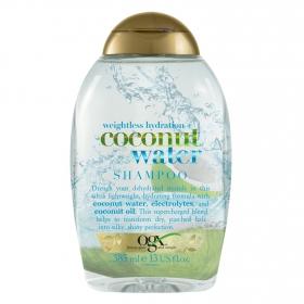 Champú agua de coco