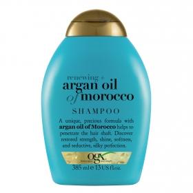 Champú aceite de argán de marruecos