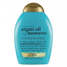 Acondicionador aceite de argán de marruecos