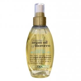 Aceite seco de argán de marruecos OGX 118 ml.