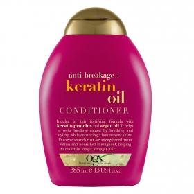 Acondicionador aceite de keratina