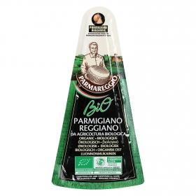Queso parmigiano Bio reggian