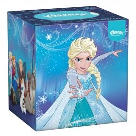 Caja de pañuelos Disney Kleenex 56 ud.