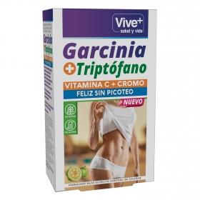 Complemento alimenticio Garcinia Vive Plus 30 cápsulas