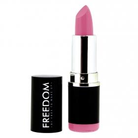 Barra de labios hidratante color Rosa 101 Freedom 1 ud.