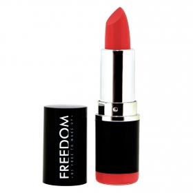 Barra de labios hidratante Rojo 107 Freedom 1 ud.
