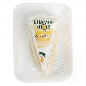 Queso chamois d'or
