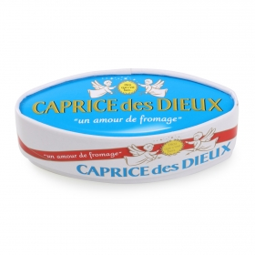 Queso camembert Caprice Des Dieux 200 g