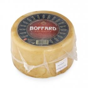 Queso puro de oveja graso reserva mini Boffard pieza 1 Kg