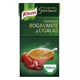 Crema de bogavante gourmet Knorr 500 ml.