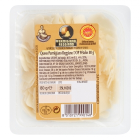 Pétalos de Parmigiano Reggiano