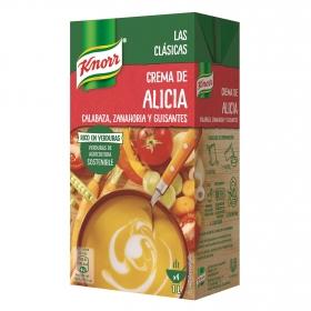 Crema Alicia