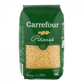 Piñones Carrefour 500 g.