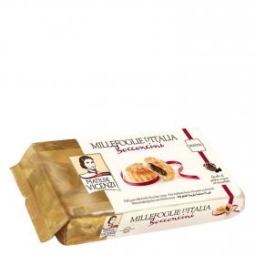 Bocconcini chocolate