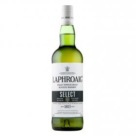Whisky Laphroaig escocés 70 cl.