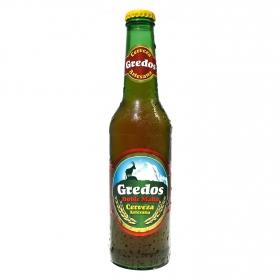 Cerveza artesana Doble Malta
