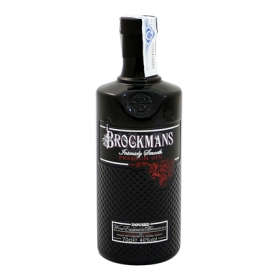 Ginebra Brockmans premium 70 cl.