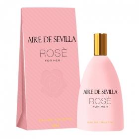 Colonia Rose