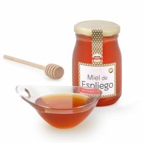 Miel artesana de espliego monofloral Primo Mendoza 500 g