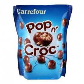 Bolitas de galleta y chocolate Carrefour 175 g.