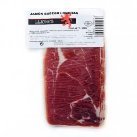 Jamón Bodega