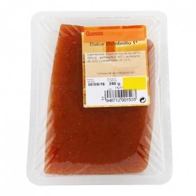 Dulce de membrillo 250 g.