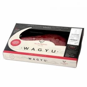 Filete Tierno de Carne de Wagyu Santa Rosalia Gourmet 250 g
