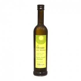 Aceite de oliva virgen extra Óleum del Molino
