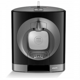 Cafetera dolce gusto ngr KP1108