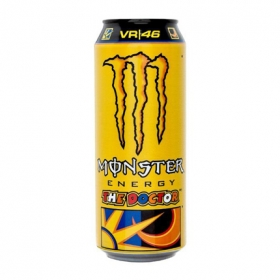 Bebida energética The Doctor VR46