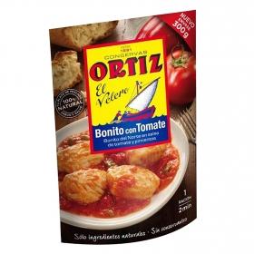 Bonito con tomate Ortiz 300 g.