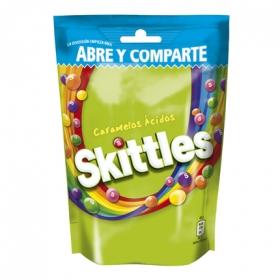 Caramelos de acidos