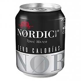 Tónica zero calorias